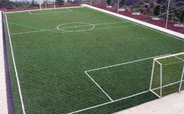 Cancha de Fútbol Sala Fundación Círculo Solidario