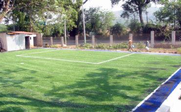 Complejo Deportivo Familiar del Balón CODESBA