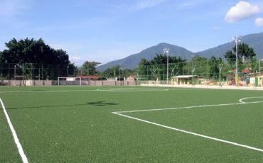 Complejo Deportivo Lourden Colón