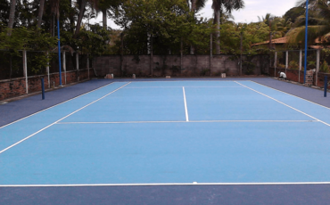 Chancha Tenis Club Salinitas